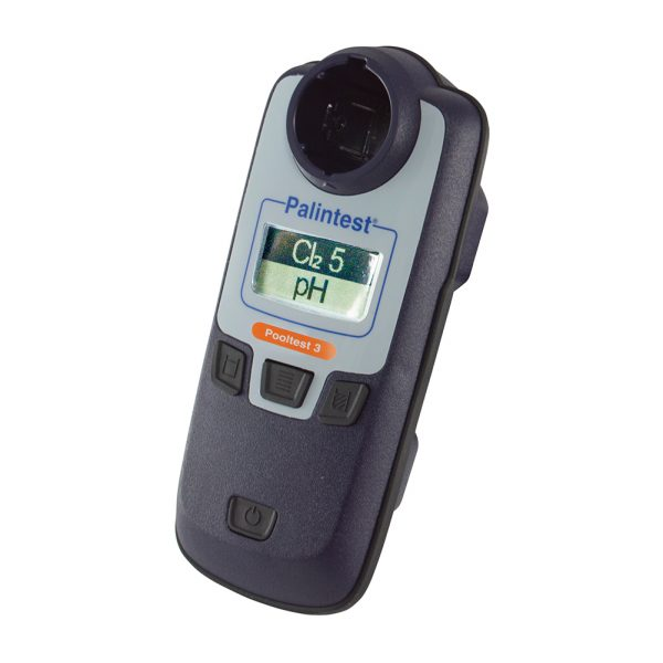 Pooltest 3 Photometer product image