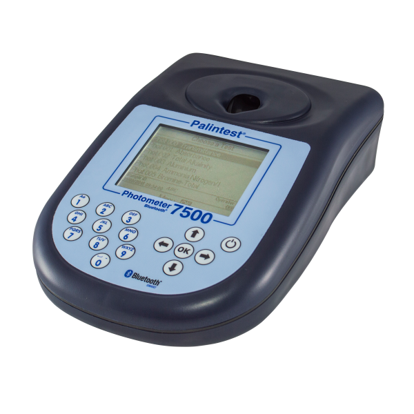 Photometer 7500 product image